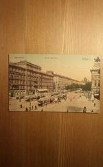 Képeslap - Wien
