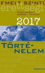 Emelt szintű érettségi - Történelem 2017
