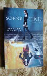 School Spirits – Kísértetsuli (Hex Hall)