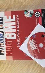 Nagy BME nyelvvizsgakönyv (B2)