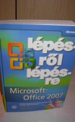 Microsoft Office 2007 lépésről lépésre