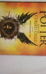 Thumb harry potter and the cursed child