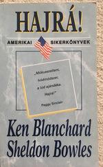 Hajrá - amerikai sikerkönyvek