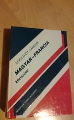 Magyar-francia szótár