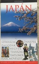 Japán - útitárs útkikönyv
