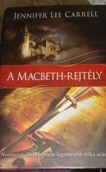 A Machbeth-rejtély