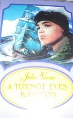 A tizenöt éves kapitány