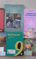 9-12-es tankönyvek