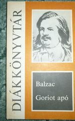 Thumb balzac  honor  de   goriot ap    isbn 963 07 4055 9 01