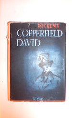Copperfield Dávid