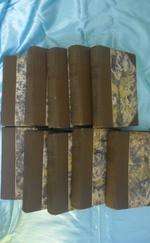 Száz magyarok könyvei ( 10 kötet)