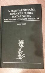 A magyarországi edényes flóra határozója