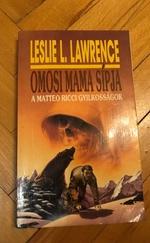 Omosi mama sípja - A Matteo Ricci gyilkosságok