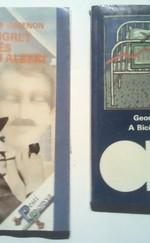 Maigret-könyvek