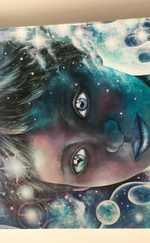 The New Human - Awakening to our cosmic heritage