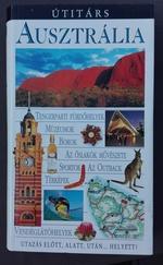 Ausztrália Útitárs könyv