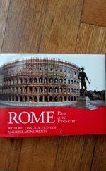 Rome Past and Present - Róma régen és ma