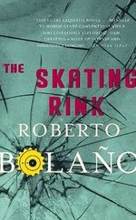 Thumb bolano skating rink
