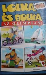 Lolka és Bolka az olimpián