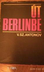 Út Berlinbe